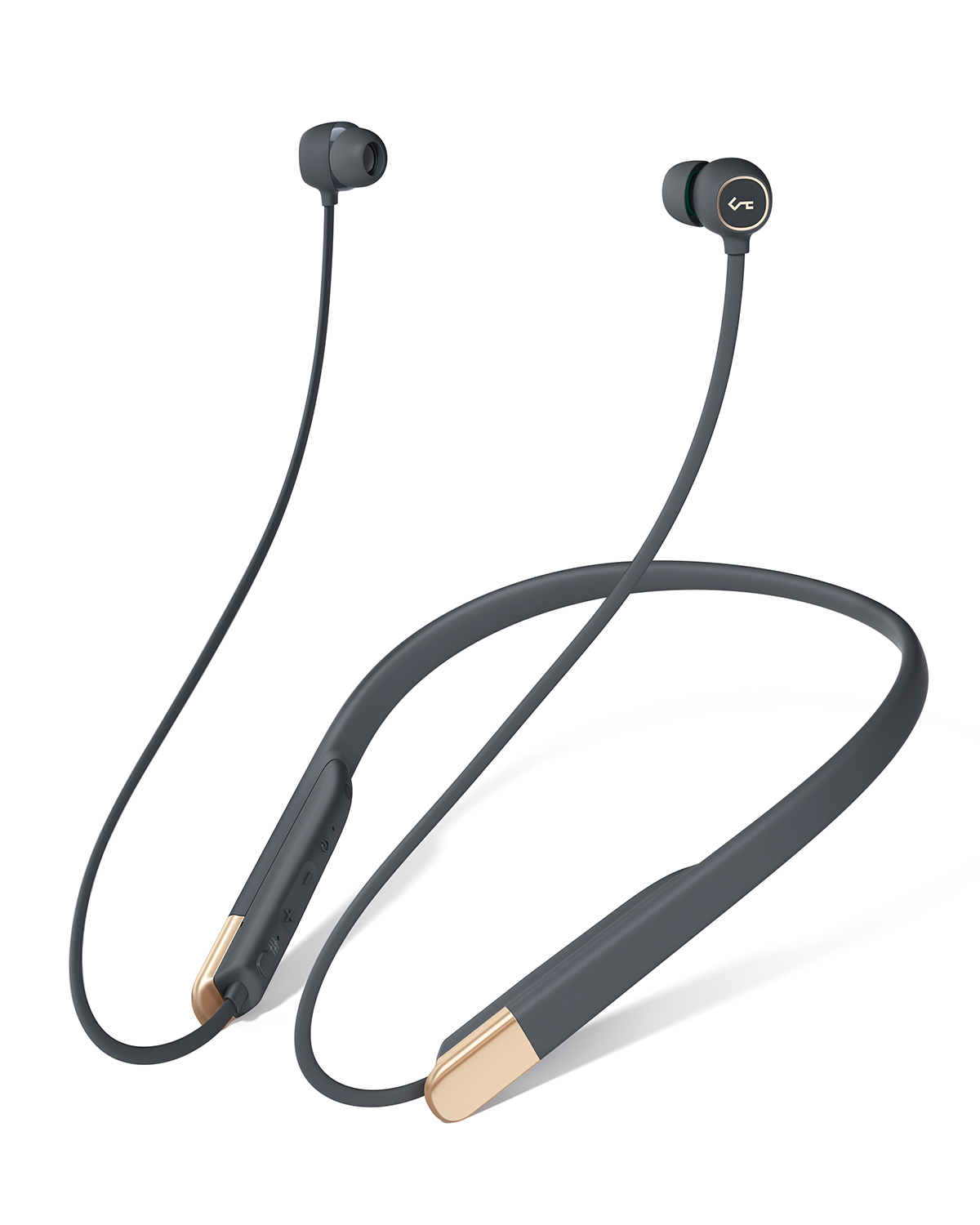EP-B33 Neckband Wireless Earbuds