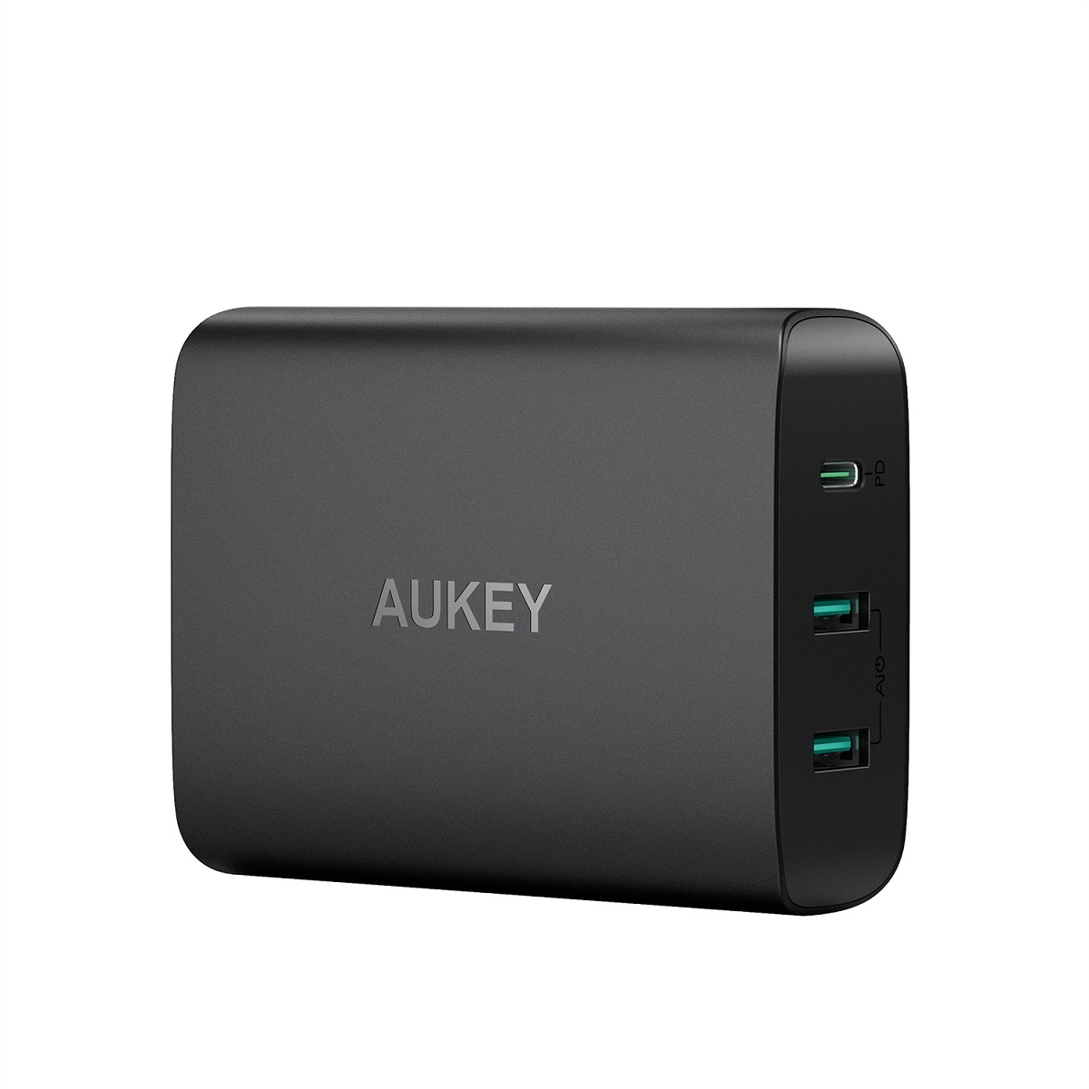 PA-Y12 Charger 3 Ports 60W USB C PD 3.0 & AiQ