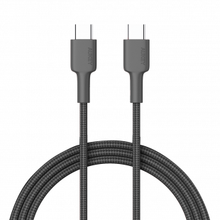 CB-CD29 Cable  USB C to C1.2m Black