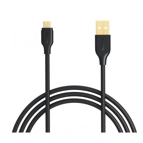 500162 - CB-MD1 Cable 1M Micro USB 2.0 Gold Plate