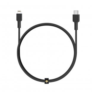 CB-CL1 USB-C to Lightning Cable (3.3ft)