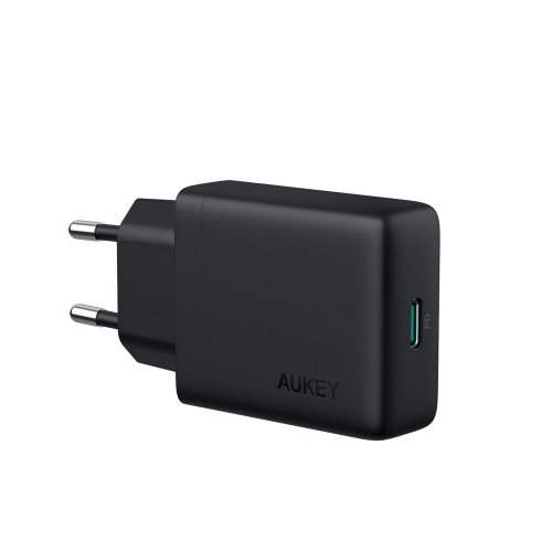 500372 - PA-Y21 30W Power Delivery Wall Charger
