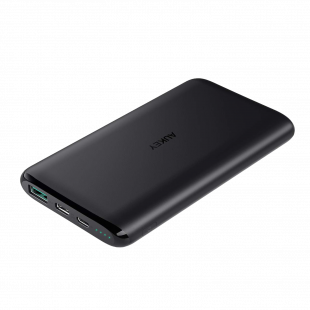 PB-XN10 Powerbank 10000 mAh USB C & Ai Power