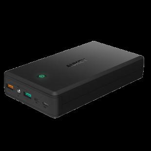 PB-T11 Powerbank 30000 mAh QC 3.0 & AiQ