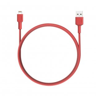 CB-BAL2 MFi USB-A to Lightning Cable (2M)