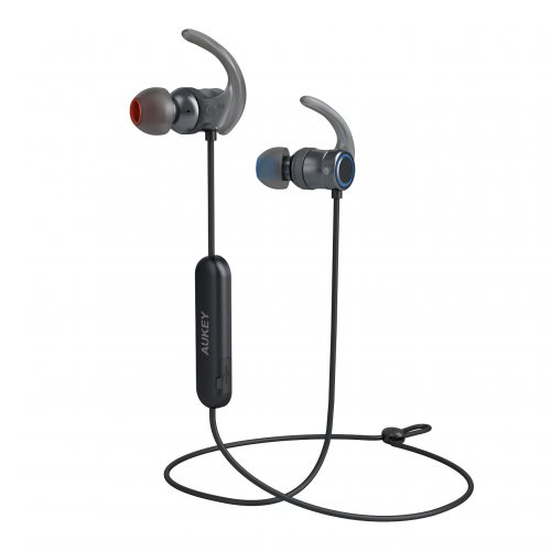 500307 - EP-B67 Headset Bluetooth Magnetic Earbunds, APTX