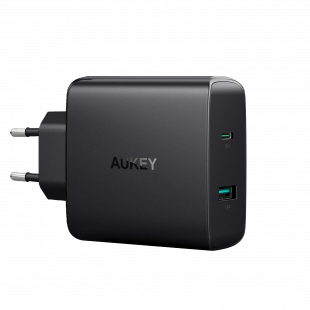 PA-Y10 Charger 2 Ports 56.5W USB C PD 3.0