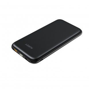 PB-T18 Powerbank 10000 mAh QC 3.0 & AiQ