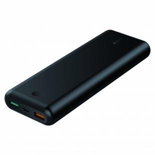 PB-XD20 Powerbank 20100 mAh USB C PD 2.0 QC 3.0