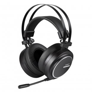 GH-S5 Headset  Virtual 7.1-Channel RGB Gaming Headset