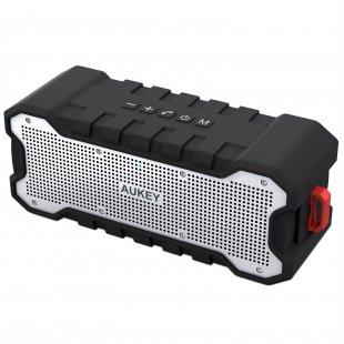 SK-M12 10W Bluetooth 4.1 Wireless Outdoor Speaker
