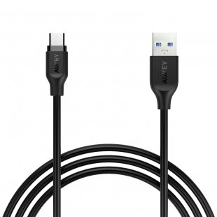 CB-CD4 Cable 1M PVC USB 3.0 A to C