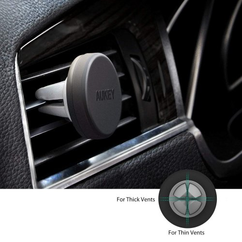 500347 - HD-C5 Holder Phone Magnetic Air Vent
