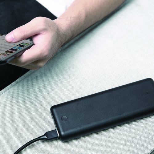 500276 - PB-XD20 Powerbank 20100 mAh USB C PD 2.0 QC 3.0