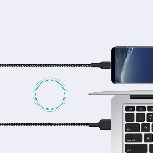 500365 - CB-BAL3 USB-A to Lightning Cable (3.95ft)