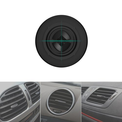 500200 - HD-C23 Holder Phone Magnetic Air Vent