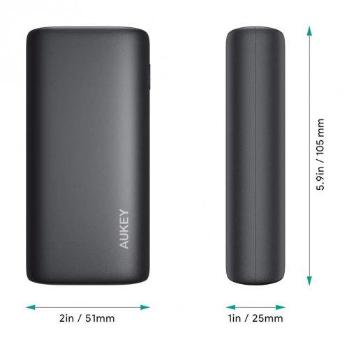 500461 - PB-Y36 Powerbank  Sprint Go Mini 10000mAh Power Deliver
