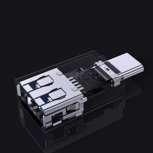 500173 - CB-A1 Adapter USB 3.0 to USB-C