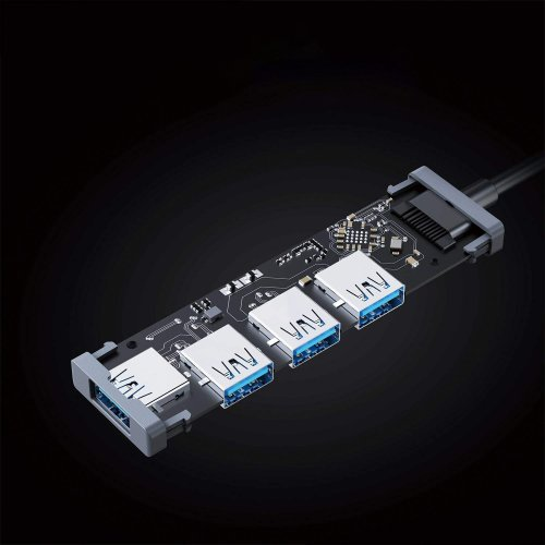 500369 - CB-H36 4-Port USB 3.0 Hub