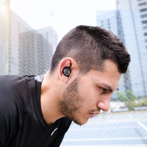 500359 - EP-T10 True  Wireless Earbuds