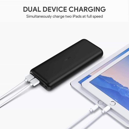 500361 - PB-XN20 Powerbank 20000 mAh USB C & Ai Power