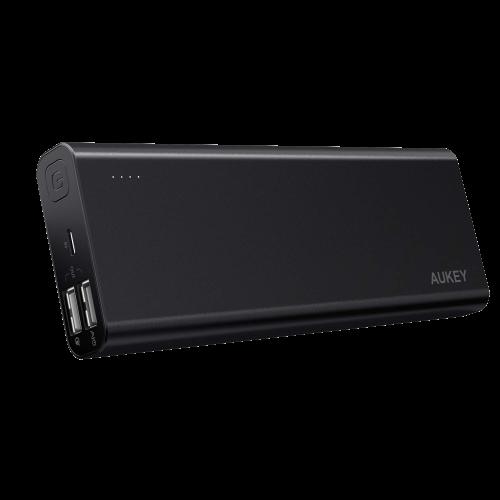 500160 - PB-AT20 Powerbank 20100 mAh QC 3.0 & AiQ